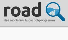 Logo des Autosuchprogramms Road.de